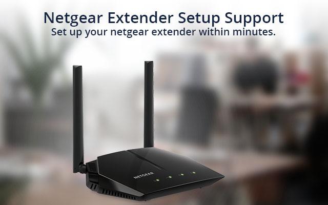 Fix Slow WiFi Connection During Netgear Extender Setup - Technology